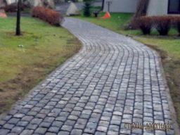 Устройство покрытия тротуарной плиткой